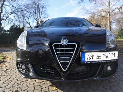 gebraucht Alfa Romeo Giulietta 1.6 JTDM 16V
