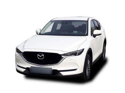 gebraucht Mazda CX-5 CX SeriesSKYACTIV-D 150 Exclusive-Line AHZV Navi