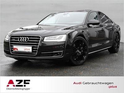 gebraucht Audi A8 4.2 TDI qu. tip. LED+BOSE+Standheizung