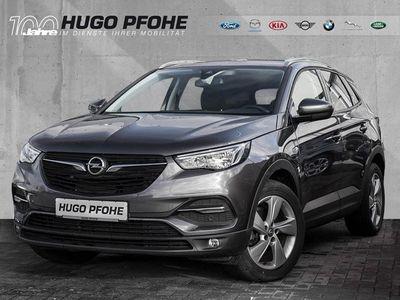 gebraucht Opel Grandland X Edition 1.6 D