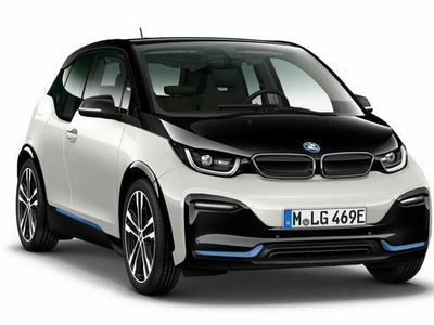 gebraucht BMW i3 ~GEWERBE~ Navi.Prof. zzgl. 6000€ staatl. Umweltbonus