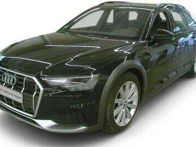 gebraucht Audi A6 Allroad A6 Allroad45TDI Leder/LED/ACC/Allradlenk./LM 19
