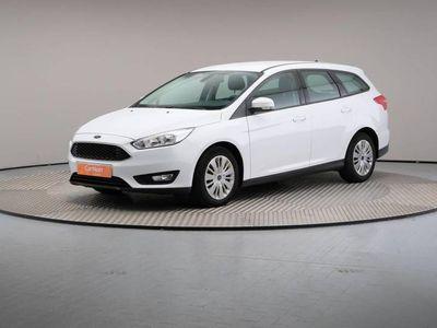 gebraucht Ford Focus Turnier 1.5 TDCi DPF Business Navi