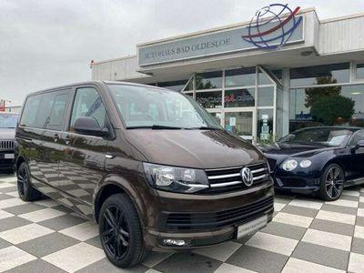 gebraucht VW Multivan T67 Sitzer,Car Connect,
