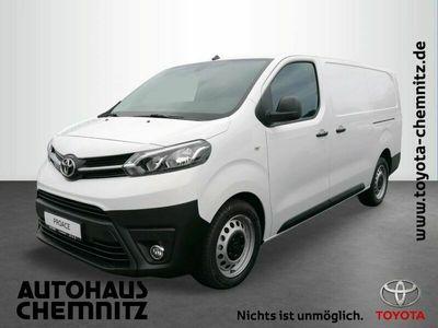 gebraucht Toyota Proace 2, 0-l-D-4D L2 Comfort (V)