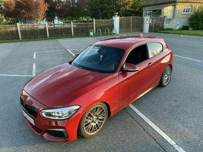 gebraucht BMW M140 Performance (Heckantrieb,Kein OPF)