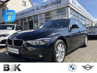 gebraucht BMW 320 d Touring Advantage Paket,Navigation,SpSitze