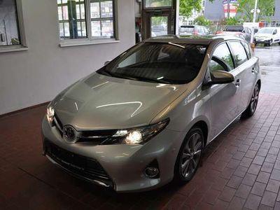 gebraucht Toyota Auris Hybrid Executive Navi, AHK, WKR