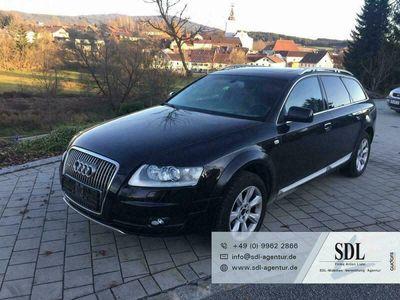 """gebraucht Audi A6 Allroad Quattro 3.0 TDI Tipt"""" gute Ausstatt als Kombi in Schwarzach"""