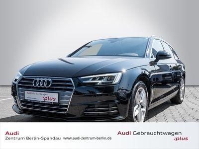 brugt Audi A4 Avant 2.0 TDI EU6 Sport *PANO*VC*LED*NAVI*