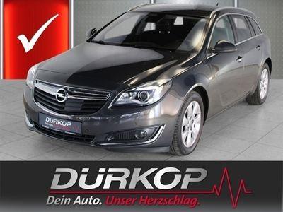 gebraucht Opel Insignia A Sports Tourer Innovation 2.0 CDTI Xen