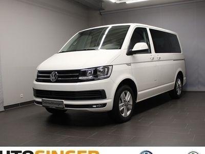 gebraucht VW Multivan T62,0 TDI DSG 7-S *AHK*Navi*ACC*R-Cam*