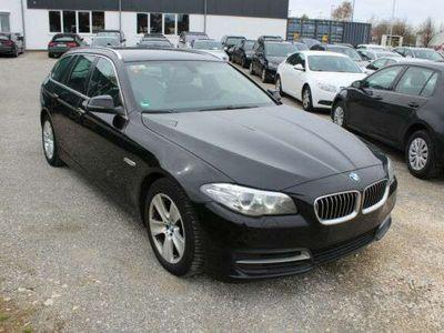 gebraucht BMW 518 d Touring*NAVI*XENON*17ZOLL*PDC*8FACH BEREIFT