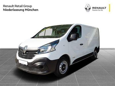 second-hand Renault Trafic KASTEN III 1.6 dCi 115 L1H1 2,7t Klima, R
