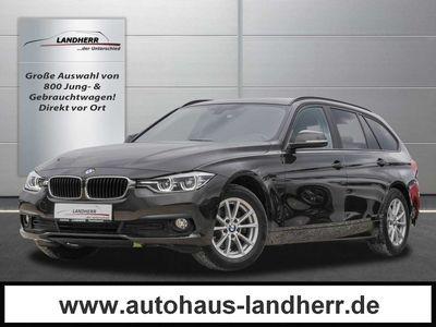gebraucht BMW 320 320 Touring d Touring // LED/Navi/PDC