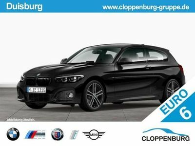 gebraucht BMW 125 i 3-Türer Edition M Sport HK HiFi LED WLAN