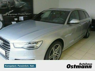 gebraucht Audi A6 Avant 3.0 TDI quattro *Navi*Pano*LED*HUD