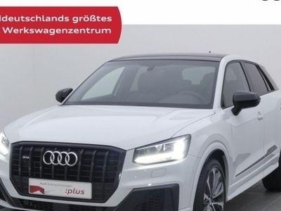 gebraucht Audi S2 TFSI S tronic
