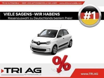 gebraucht Renault Twingo Life SCe 65 EU6-dt LED ***Modell 2020***