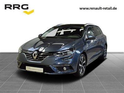 gebraucht Renault Mégane GRANDTOUR 4 1.3 TCE 160 GPF BOSE EDITION