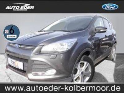 gebraucht Ford Kuga 2.0 TDCi SYNC Edition 4x2 StartStopp EURO 6