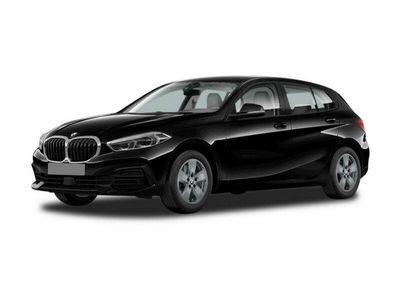 gebraucht BMW 118 118 i Advantage DAB WLAN Tempomat Klima Shz.