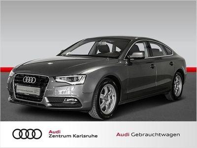 gebraucht Audi A5 Sportback 2.0 TDI Xenon MMI Navigation plus