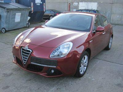 gebraucht Alfa Romeo Giulietta Turismo