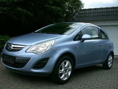 gebraucht Opel Corsa 1.4 16V ecoFLEX Start-Stop Color Edition