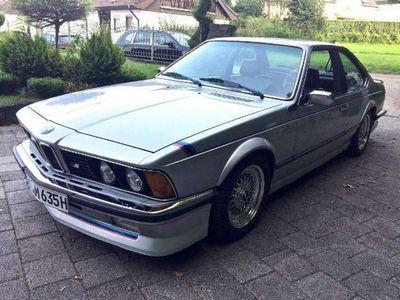 gebraucht BMW M635 M6 CSI E24