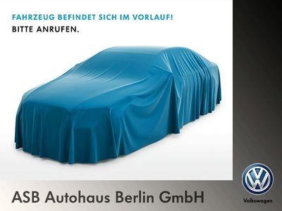 used VW Golf Highline 1,4 TSI DSG ACC LED Navi Climatr.
