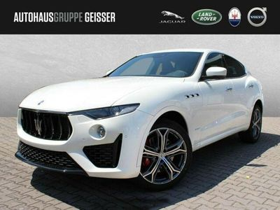 gebraucht Maserati GranSport Levante Diesel Q4Automatik ACC SD