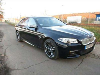 gebraucht BMW 550 Gran Turismo 5er GT xDrive Aut.