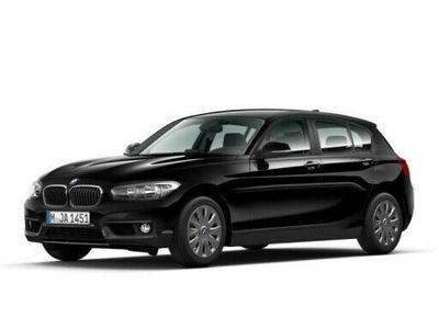 "käytetty BMW 116 i 5-Türer 18"", PDC, 1. Hand, Sport Bluetooth"