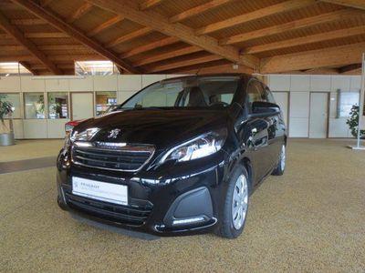 gebraucht Peugeot 108 PureTech 82 Top! Active