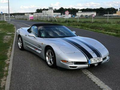gebraucht Corvette C5 Cabriolet