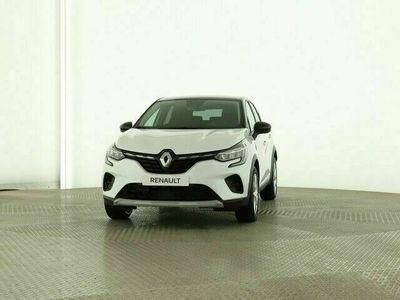 gebraucht Renault Captur Captur2 1.3 TCE 130 EXPERIENCE AUTOMATIK SUV