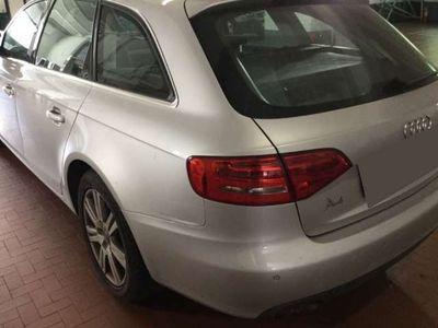 gebraucht Audi A4 2.0 TDI Ambiente