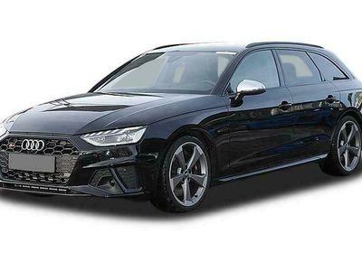 gebraucht Audi S4 S4Avant TDI ACC S-SITZE 19 OPTIK SCHWARZ DAB