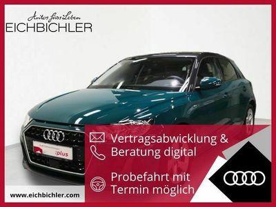 gebraucht Audi A1 Sportback 30 TFSI S line PreSense Sportsitze