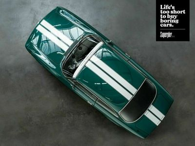 gebraucht Alfa Romeo GT Junior GT 1300Bertone - Kantenhaube