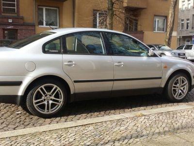 gebraucht VW Passat 1.8 5V Turbo Highline