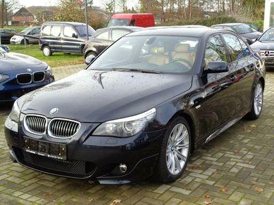 gebraucht BMW 550 Baureihe 5 Lim. i V8 Edition,Scheckheft gepfl