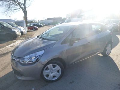 gebraucht Renault Clio IV LIMITED ENERGY TCe 90