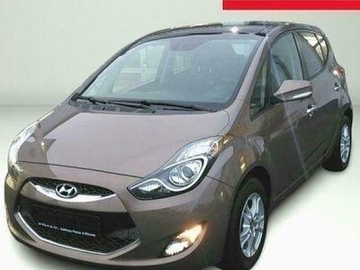 gebraucht Hyundai ix20 1.6 CRDi Style