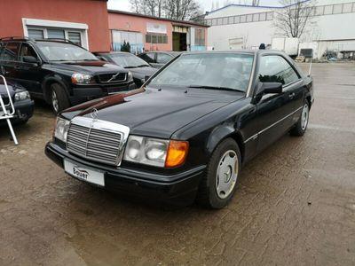 gebraucht Mercedes 230 124 CECoupe Automatik/Klima/Tüv 09.2020