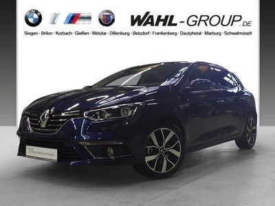 gebraucht Renault Mégane Bose Edition TCe 160