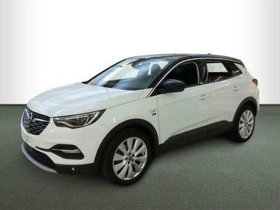 gebraucht Opel Grandland X - 2020 1.6 TURBO S/S 133KW AT8