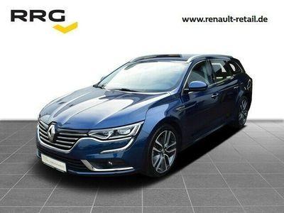 gebraucht Renault Talisman GrandTour 1.6 DCI 160 INTENS AUTOMATIK