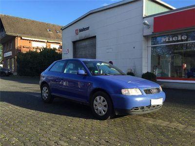 gebraucht Audi A3 1.9 TDI Ambition